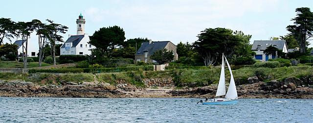 Port Navalo (golfe du Morbihan)