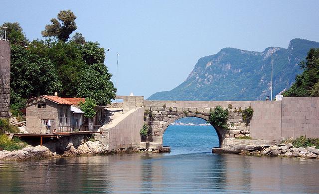 Amasra Brücke