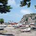 Amasra Kleiner Hafen