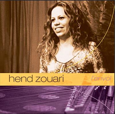Hend Zouari chante : Parlez-moi d'amour