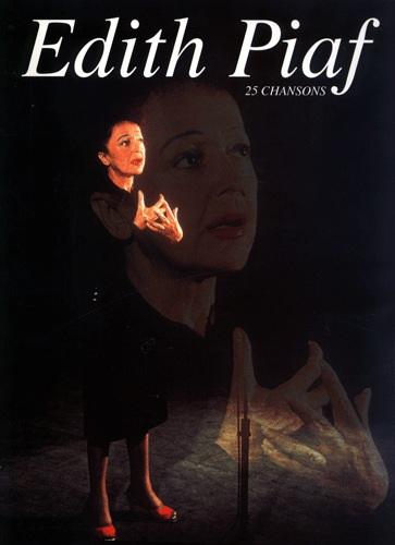 Edith Piaf chante : L'Hymne à l'Amour