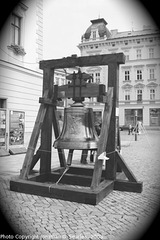 New Bell, Olomouc, Moravia (CZ), 2008
