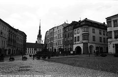 Dolni Namesti, Picture 3, Olomouc, Moravia (CZ), 2008