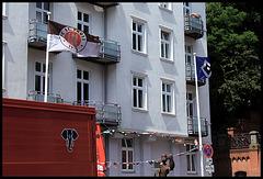 Hamburger SV und FC St. Pauli