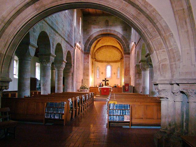 Stiftskirche Faurndau