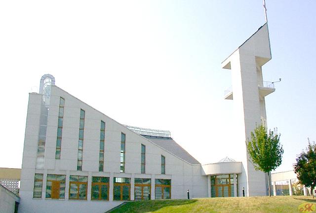 2004-08-20 02 SAT, pregxejo Sankta Vincent de Paul