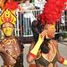Carnaval de Barranquilla, Colombie