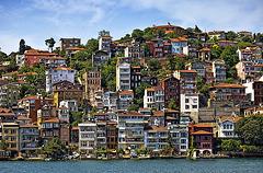 Living at the Bosporus