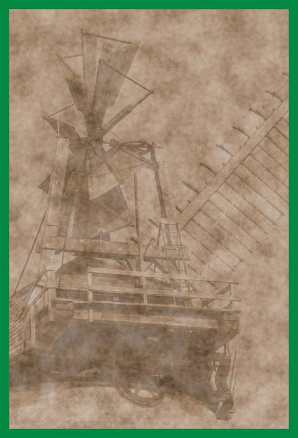 der Mühlenkopf