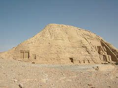 großer Tempel