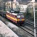 CD Freight Train, Picture 3, Litomerice, Bohemia (CZ), 2008