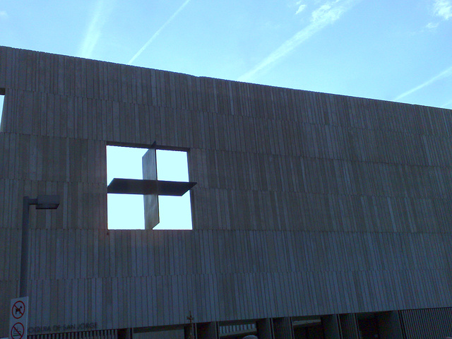 Pamplona: Parroquia de San Jorge.