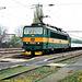 CD #163088-8 at Nadrazi Hostivar, Prague, CZ, 2008