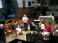 Tabortuznel - L. Bardos - Groupe Instrumental l'Ancoeur