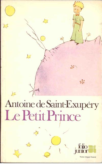La Eta Princo. Franca