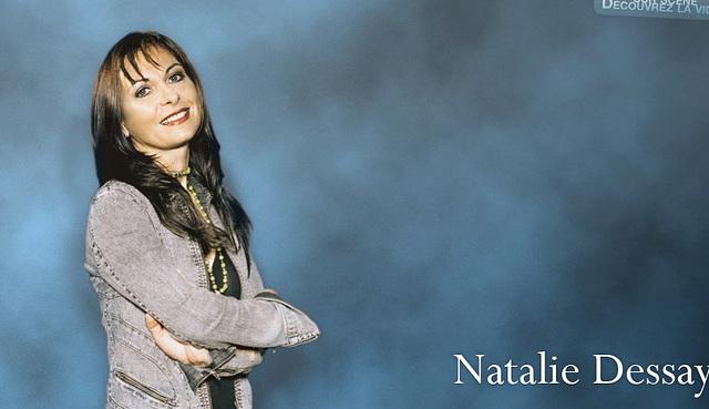 Natalie Dessay chante : Le Rossignol