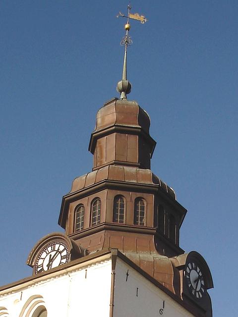 Église de Laholm / Laholm's church