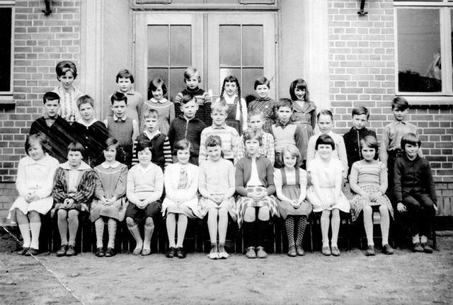 1962-4.Klasse