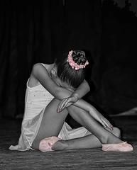 Bailarina Sabi (Large)