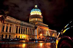 Capitolio Havana (Large)