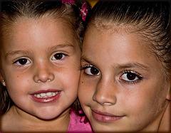 Sabi y Claudia (Large)