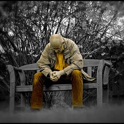 the forgotten yellow man