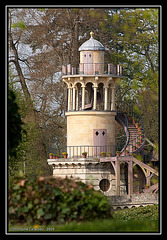 La tour de Marlborough / Marlborough tower