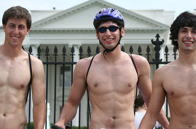 WNBR.WhiteHouse1.WDC.13June2009