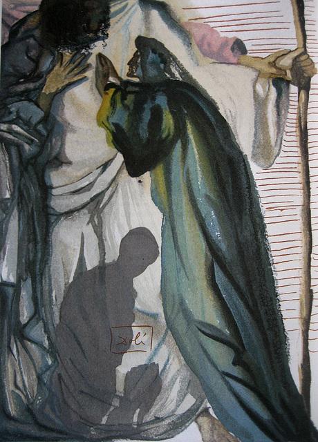 Dante Alighiere, PURGATORIO, Canto XIV