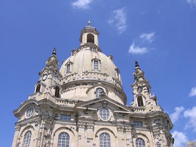 2009-06-17 004 Frauenkirche