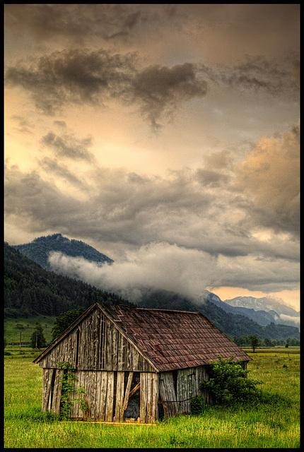 pastel sky......