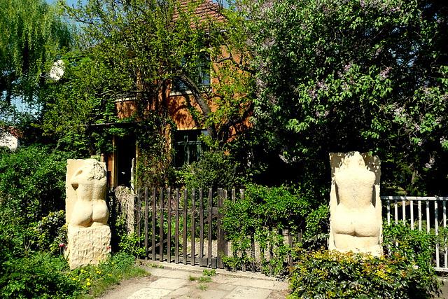 Haus von Ralf Zickermann