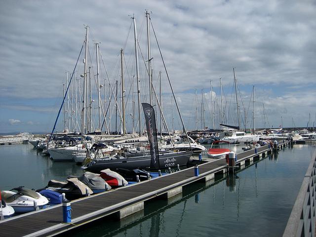 Marina of Oeiras (1)