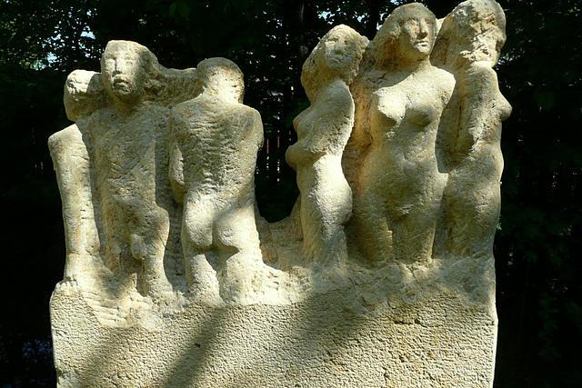 Skulpuren von Ralf Zickermann