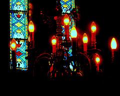 lustro en patricia domo Luster in Patrizierhaus