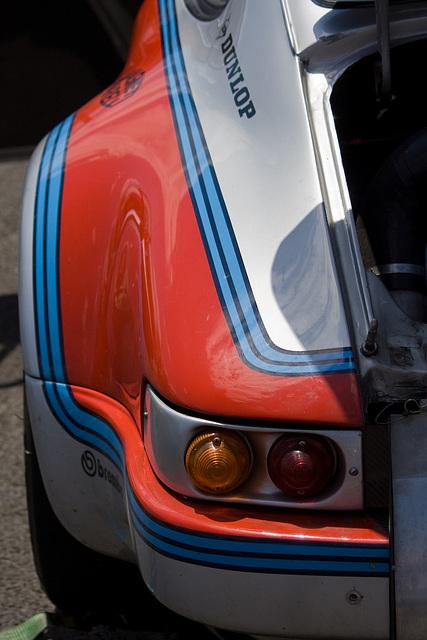 "Porsche 911 Turbo ""Martini Racing Club"""