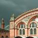 DSCN3093 Hauptbahnhof Bremen