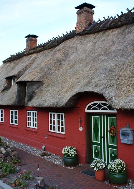 Wohnhaus von 1726