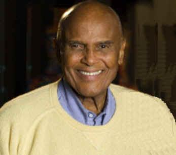 Harry Belafonte vu sous un autre jour