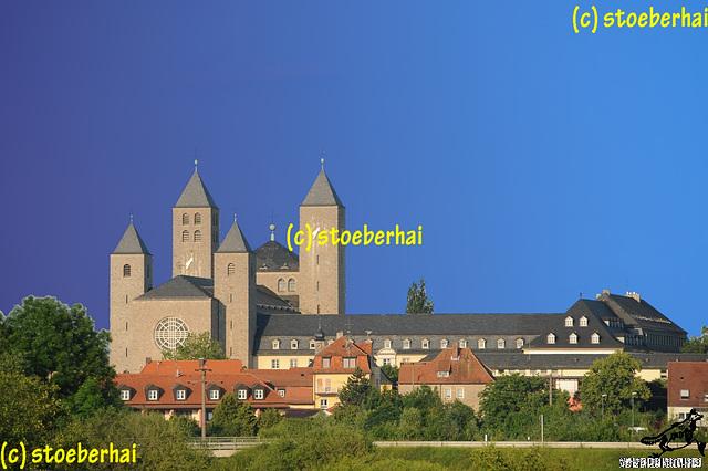 Abtei Münsterschwarzach