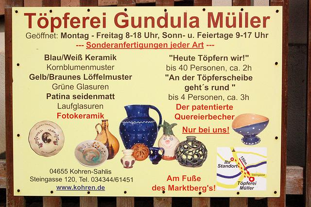 Potistino Gundula Müller