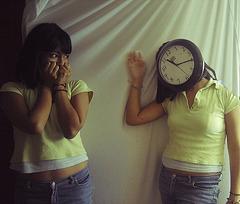 Es cuestion de tiempo-...
