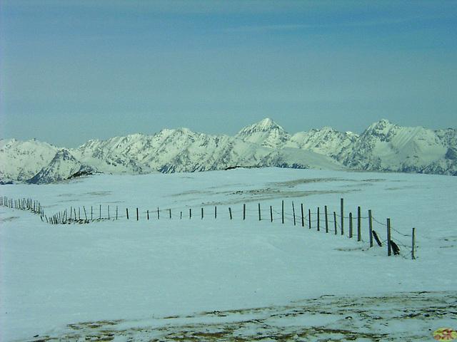 2005-03-03 33 Aineck, Kärnten, 2220 m