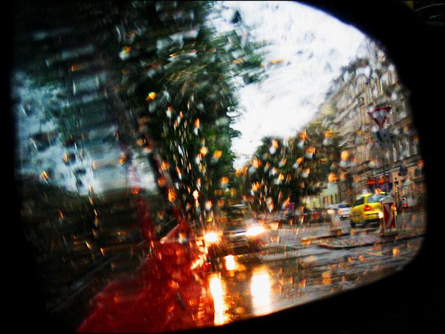extreme rain today