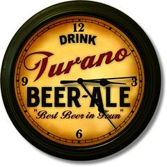 Turano: biero!