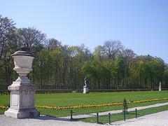 Nymphenburger Schlossgarten