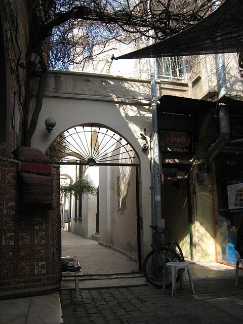 Izmir Bazar