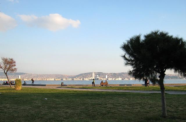 IMG 0534 Karsiyaka Promenade