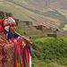 Las Quenas : Fiesta Aymara, Pérou