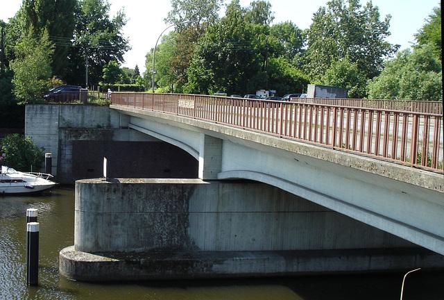 Braune Brücke